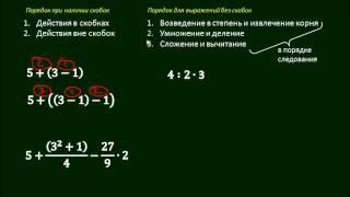 3.4. Числовые выражения и действия .mp4