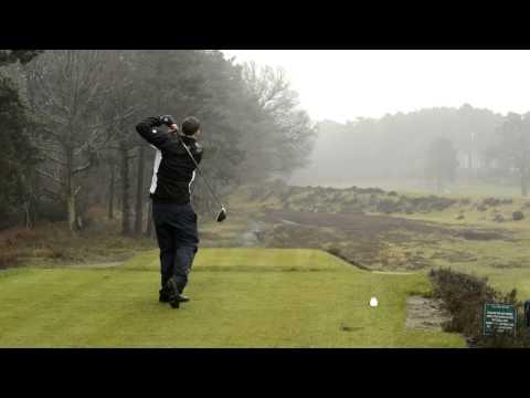 Rate my swing: Nick Bonfield
