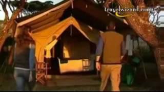 Banies Camp Okavango Delta Video
