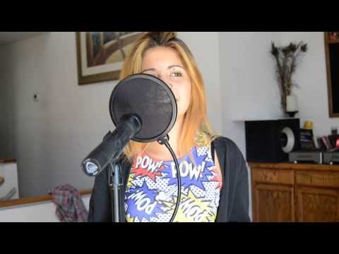 (Acapella cover) Stained by Tori Kelly
