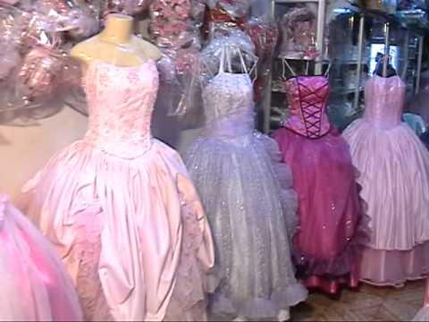 Vestidos de novia precios el salvador