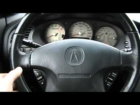 2001 Acura CL 3.2 Type-S Startup Engine & In Depth Tour
