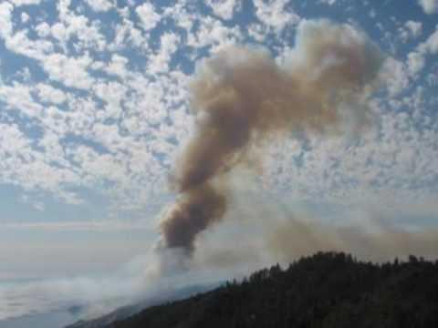 Basin Fire Slide Show 2