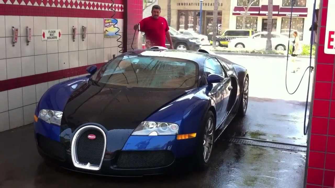 Dollar Car Wash