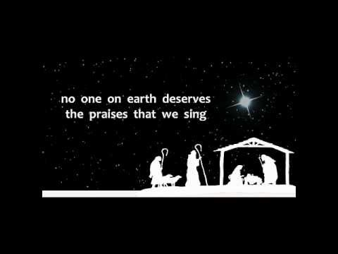 Offering - Christmas Version (Paul Baloche and Friends) with ...