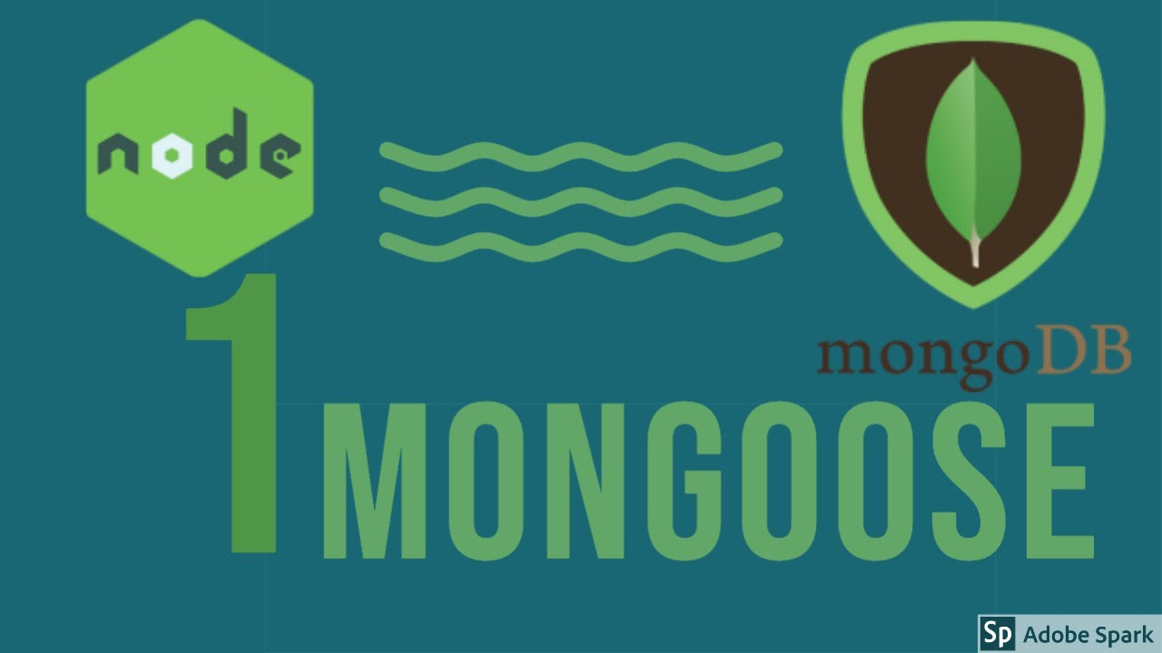 Node JS with Mongoose | Understanding one to one relationships | PART-01