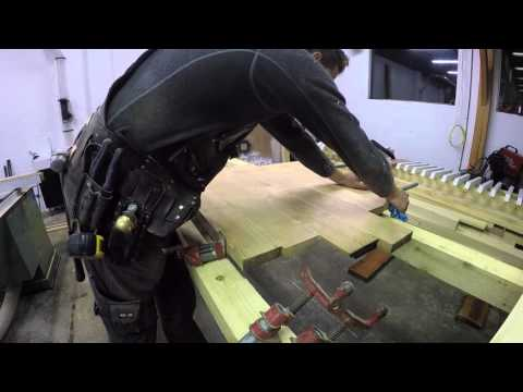 FTF #7 Laminating Wood The Easy Way, How To