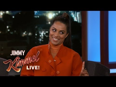 Lilly Singh on YouTube, The Rock & Her Parents