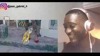 Gringo reagindo ao Nego do Borel - Me Solta (kondzilla.com)