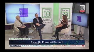 Evoluţia Planetei Pământ