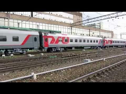 Москва расписание поездов и электричек