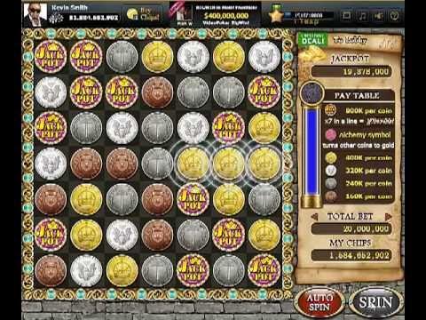 Jackpot 777 free games
