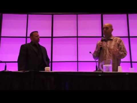 Affcon Keynote 2010 Jeremy Schoemaker,  Aaron Baker Part 2 streaming vf