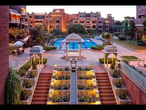 ITC Rajputana, a Luxury Collection Hotel - Jaipur, Rajasthan, India