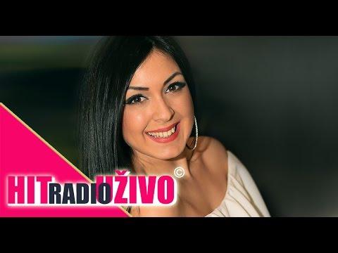 ZELJKA MILOSEVIC & HIT BAND - KOLIBA KRAJ PUTA - ( Live ) - ( Hit Radio Uzivo )