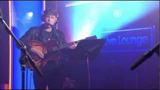 Rhodes Close Your Eyes BBC Radio 1 Live Lounge 2015