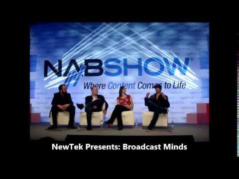 NewTek - Broadcast Minds (Full) #NABShow 2014
