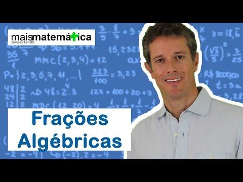 Vídeo Matemática básica para cursos superiores