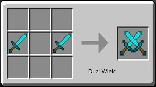 Repeat youtube video Minecraft Crafting Ideas
