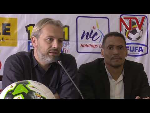 Uganda cranes coach Sebastien Desabre speaks out on disastrous CHAN campaign