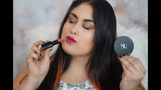 Nu Evolution Full Face Tutorial + Review