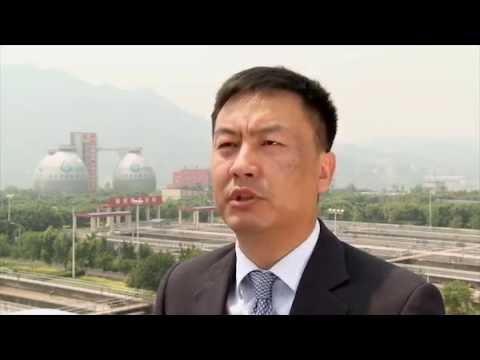 SUEZ manages water for industry and residents (Chongqing, China) - SUEZ