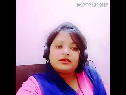Tumhi Meri Mandir - Classic Romantic Hindi Song -BY KHUSHBOO GIRI