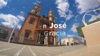 San José de Gracia, Jalisco
