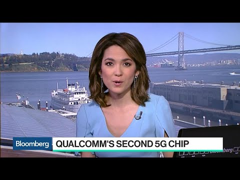 Why 5G Can't Come Soon Enough for Qualcomm