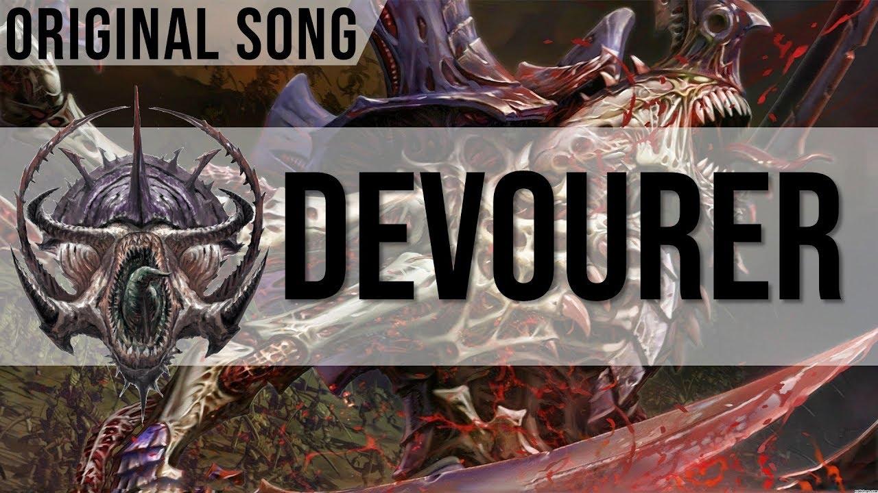 Download Devourer - Original Song