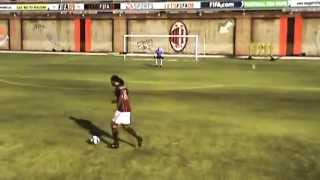 FIfa 09 PS3 Tricks And Skills