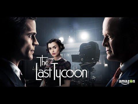 The Last Tycoon Staffel 2
