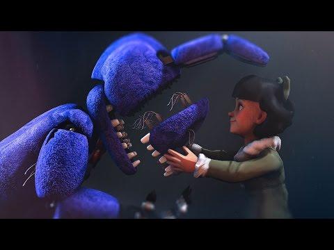 [FNAF SFM] Bonnie's Face (Five Nights at Freddy's 2 Animation)