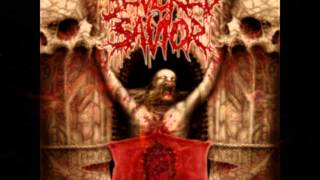Severed Savior - Steel Toe Abortion