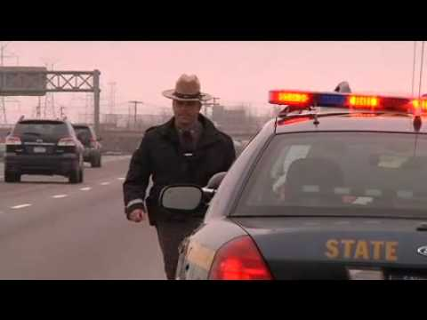 New York State Police Inside Look: Traffic Safety