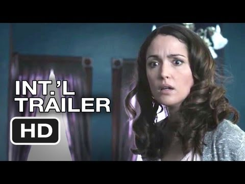 Insidious: Chapter 2 International Trailer #1 (2013) - Patrick Wilson Movie HD