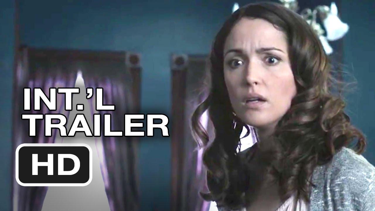 Download Insidious: Chapter 2 International Trailer #1 (2013) - Patrick Wilson Movie HD