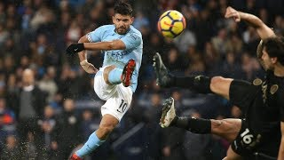 Manchester City vs Leicester 5 1   All Goals & Highlights 10 02 2018 HD
