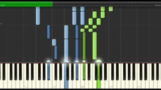 【耳コピ】YUKI/ポストに声を投げ入れて【ピアノ音アレンジ】