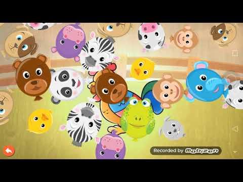 [ Study with kid ] Children learn animals around us
