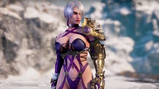 Soulcalibur 6 - Ivy Character Reveal Trailer