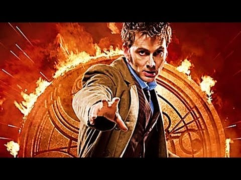 Doctor Who The Specials 2009: Ultimate   Starring David Tennant