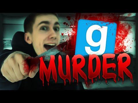 THE MUSEUM TRIP! | Murder (G Mod)
