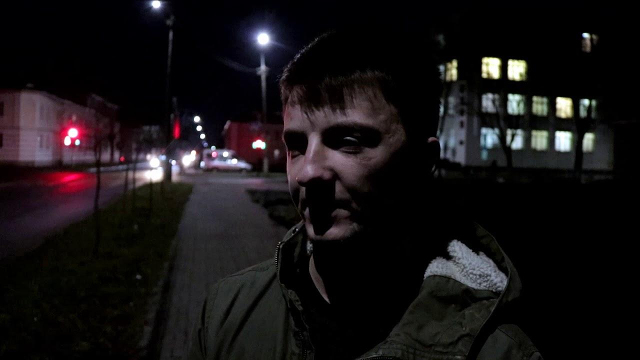 Пинский журналист Евгений Николаевич вышел на свободу