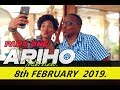 ARIHO KAMARA ON CRYSTAL 1 ON 1 - PART 1, I WAS THE ONLY CHILD WITH SHOES IN SCHOOL. [ 8th FEB 2019 ]