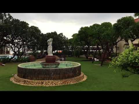 Один день в отеле Swiss Village Вьетнам Муйне!!