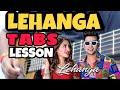 Lehanga (Jass Manak ) Easy Guitar Tabs Lesson | Satti Dhillon | Geet MP3 | Shopping Jass manak Chord