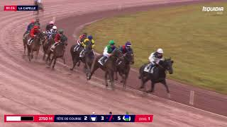 Vidéo de la course PMU PRIX FRANCOIS CAILLE
