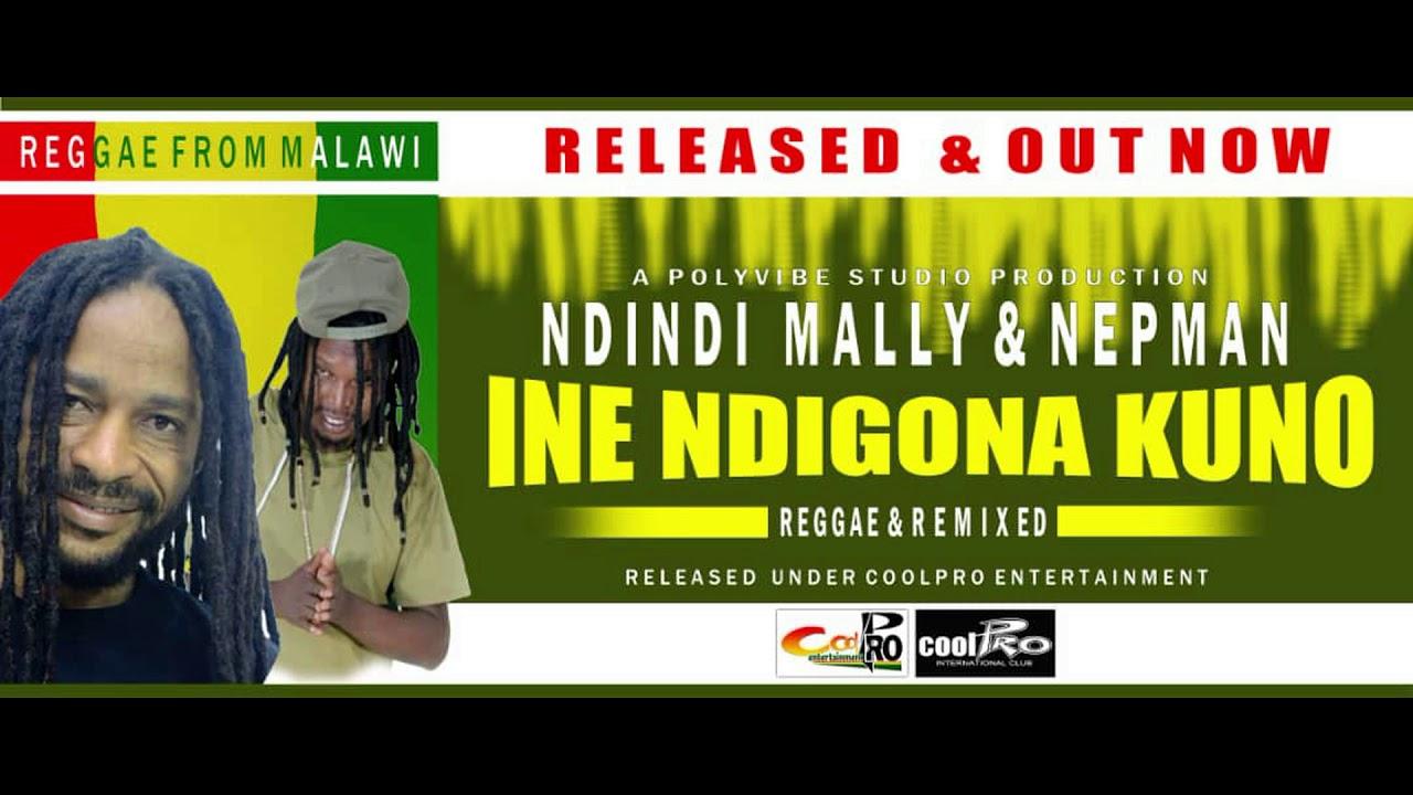 Download Ndindi Mally Ft. Nepman - Ndigona kuno REMIX