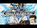SGB Play Kingdom Hearts II Part 1
